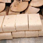Brennholz oder Briketts?