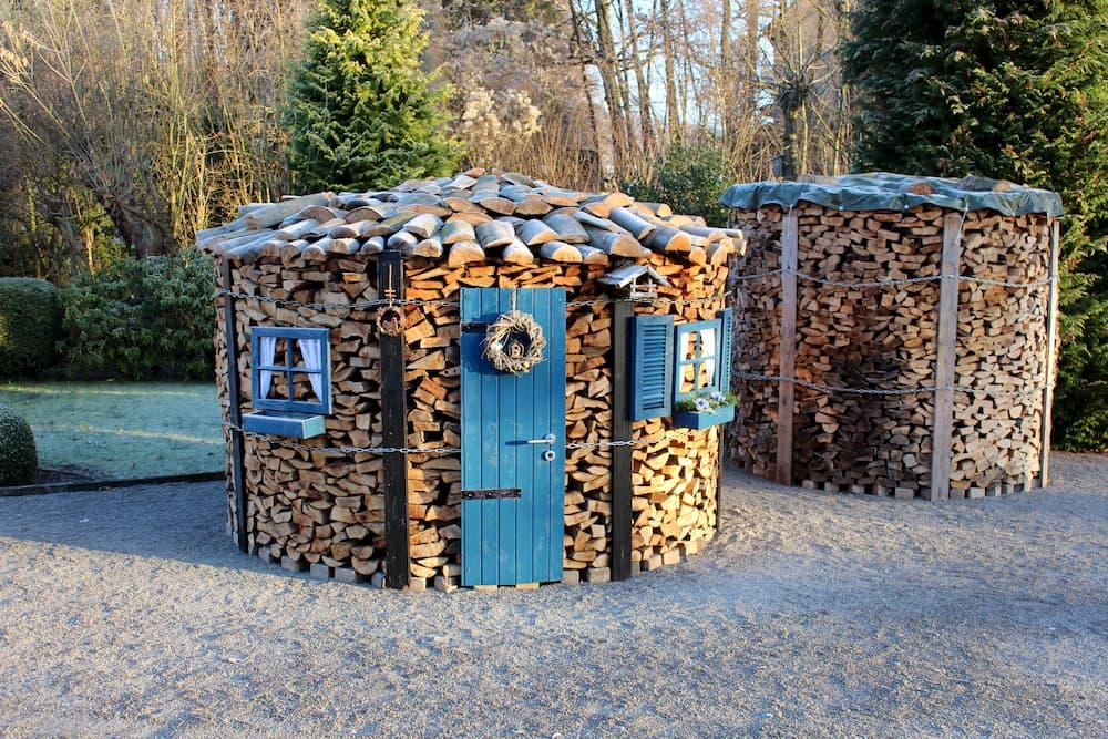 Brennholzmiete © Ulf, stock.adobe.com