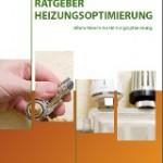 Broschüre Heizungsoptimierung veröffentlicht