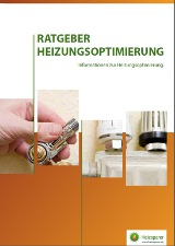 Heizungsoptimierung Ebook Cover