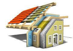 Dämmung - Tipps & Ratgeber Gebäudedämmung & energetischen Sanierung