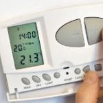 Heizung mit programmierbaren Thermostaten oder Funk nachrüsten