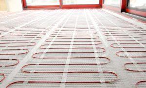 Fußbodenheizung Kosten