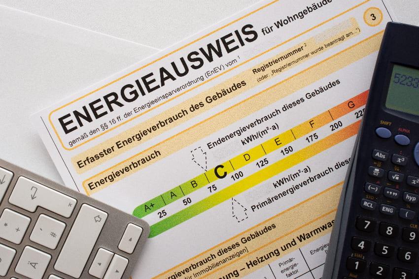 Energieausweis © S-Motiv, stock.adobe.com