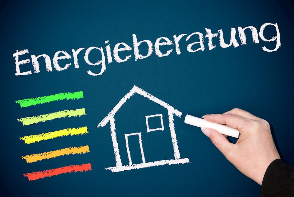 Energieberatung © Doc Rabe Media, stock.adobe.com