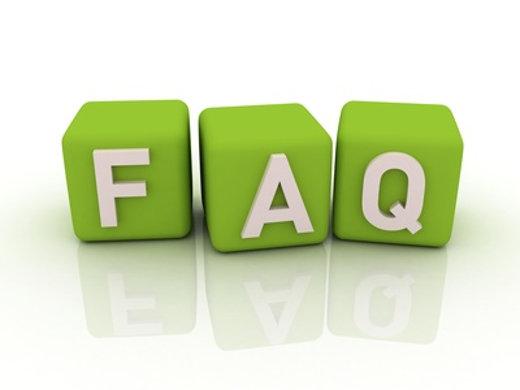 Elektroheizung FAQ