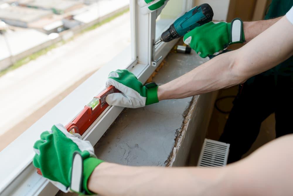 Fenster Einbau: Die richtige Montage ist sehr wichtig