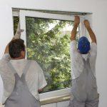 Türen Fenster dämmen
