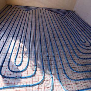 Gut gemocht Fußbodenheizung spülen: Auch die Heizung braucht mal frisches Wasser DG17