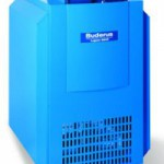Gasheizung Niedertemperaturkessel