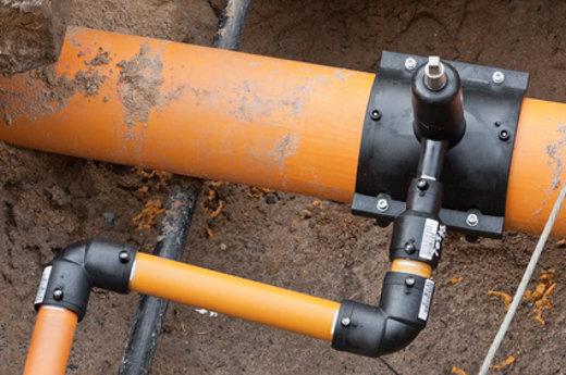 Gasanschluss © fefufoto, fotolia.com
