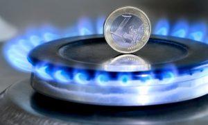 Gaspreise Zusammensetzung