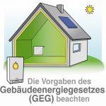 Gebäudeenergiegesetz