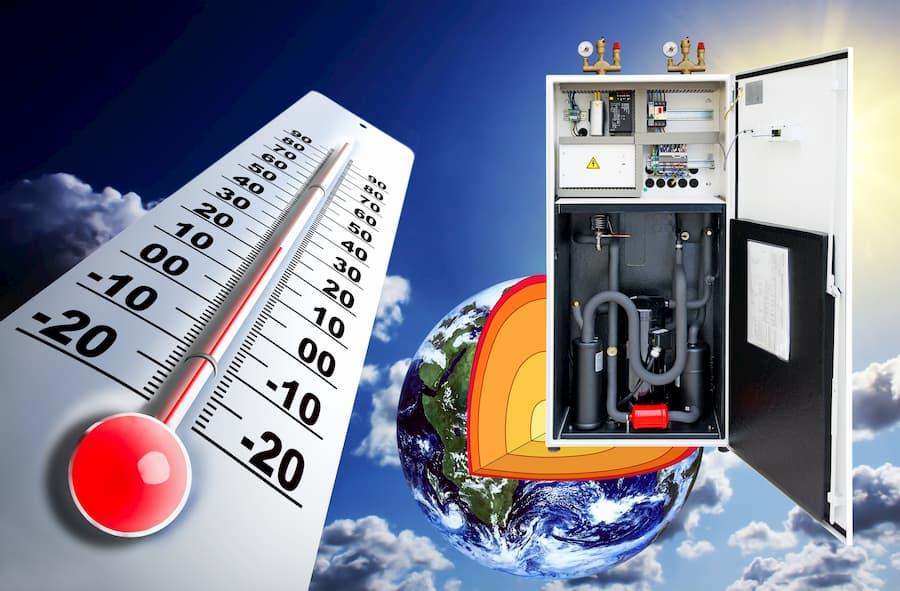 Erwärme für die Energiegewinnung nutzen © photlook, stock.adobe.com