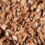 Regenerativ heizen: Brennstoff Holz senkt CO2-Ausstoß