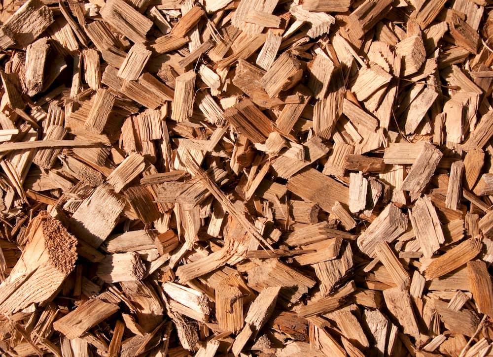 Hackschnitzel © kobra78, stock.adobe.com