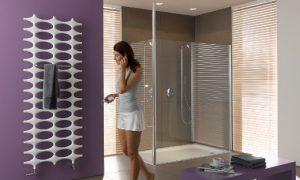 Elektro-Zusatzheizung im Bad