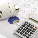 Energie-Rechnung überprüfen