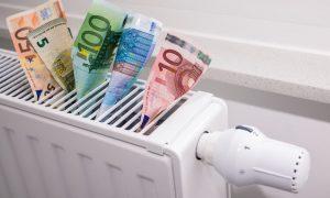 Heizkosten sparen: Wertvolle Tipps für wenig Geld