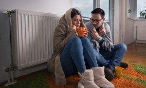 Heizung wird nicht warm – Ursachen und Lösungen
