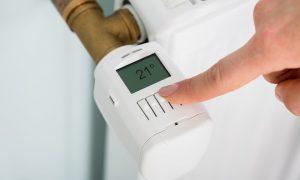 Moderne Thermostate nachrüsten