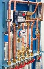 Ölheizung Warmwasserbereitung - System, Arten, Speicher für Warmwasser