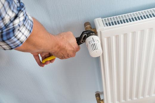 Relativ Anleitung: So wechseln Sie das Heizungsthermostat WL46