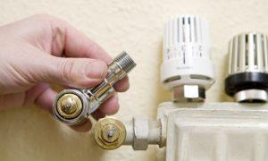 Heizung Energieeffizienzmaßnahmen