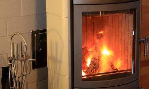 Kamin- und Ofenbauer