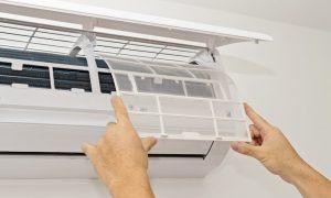 Wie hygienisch ist eine Klimaanlage?