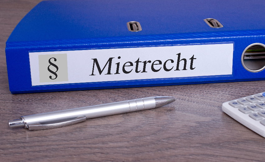Mietrecht © Doc Rabe Media, stock.adobe.com