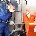 Ölheizung reinigen und warten lassen