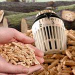 Pelletheizung oder Holzheizung