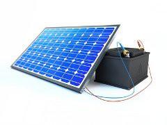 Photovoltik Solarstromspeicher