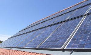 Brennstoffzellenheizung mit Photovoltaik