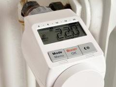 Modernen Thermostate nachrüsten