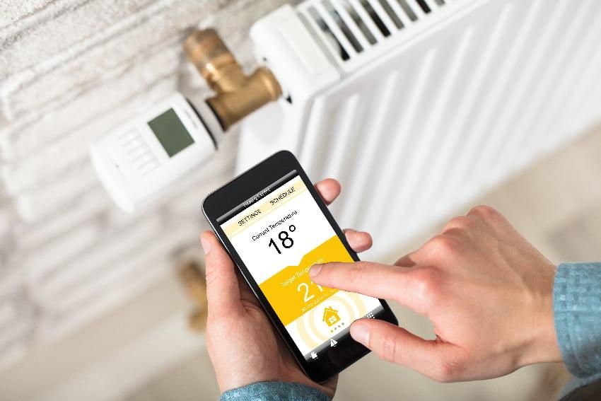 Die Optimale Raumtemperatur Für Jeden Wohnraum