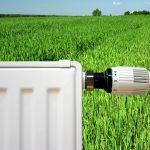 Milde Witterung dämpft Gas- und Stromverbrauch
