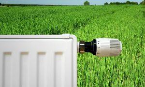 Umweltfreundlichkeit von Fernwärme