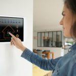 Heizungssteuerung im Smart Home
