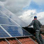 Photovoltaik Wartung