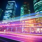 Stromanbieter Großstädte