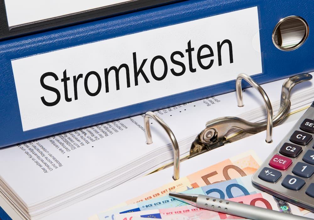Stromkosten © Doc Rabe Media, stock.adobe.com