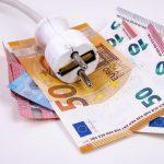 Zusammensetzung der Strompreise