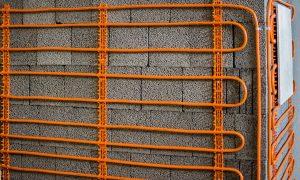 Fußbodenheizung, Wandheizung und Deckenheizung: Ein Vergleich