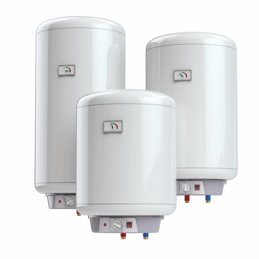 Dezentrale Warmwasserbereitung: Warmwasserboiler vs Durchlauferhitzer