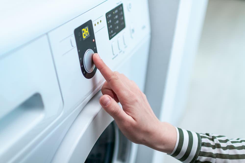 Waschmaschine richtig einstellen © Goffkein, stock.adobe.com