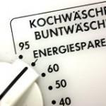 Sauber Energie sparen