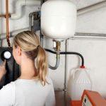 Heizungswasser regelmäßig nachfüllen