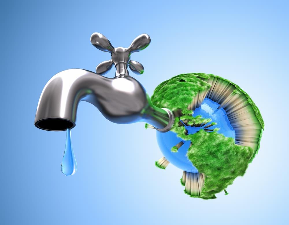 Wasserknappheit © ktsdesign, stock.adobe.com